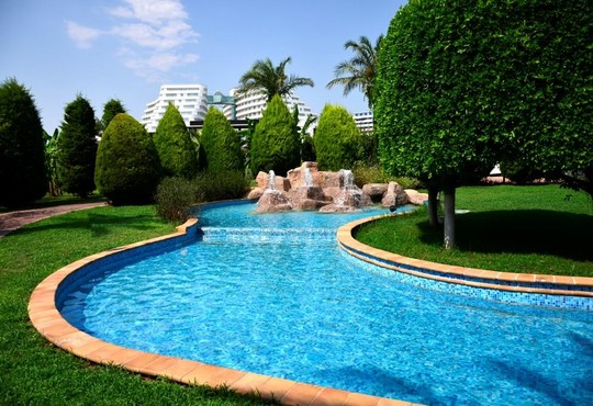 Miracle Resort Hotel 5* - снимка - 33