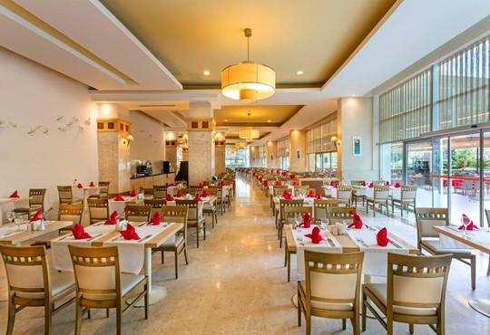 Miracle Resort Hotel 5* - снимка - 12