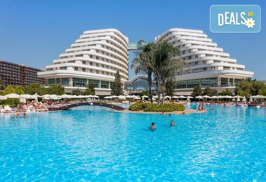 Miracle Resort Hotel 5* - снимка - 3