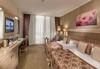 Самолетна почивка в Турция! 7 нощувки на човек на база Ultra all inclusive в Miracle Resort Hotel 5*, Анталия, Турска ривиера с двупосочен чартърен полет от Варна - thumb 5