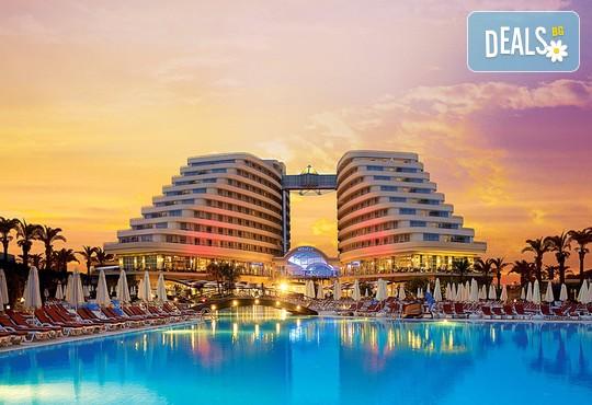 Miracle Resort Hotel 5* - снимка - 1