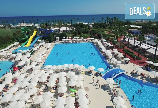 Miracle Resort Hotel 5* - снимка - 32
