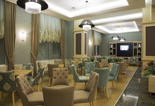 Merve Sun Hotel & Spa 4* - снимка - 9