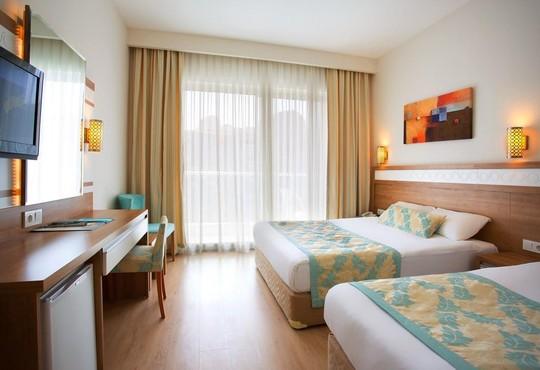Merve Sun Hotel & Spa 4* - снимка - 3