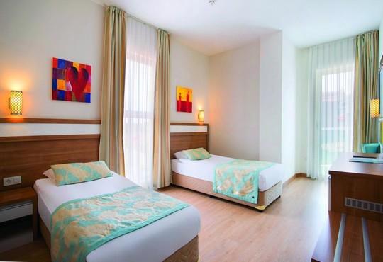 Merve Sun Hotel & Spa 4* - снимка - 4
