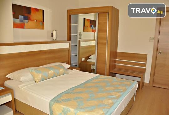 Merve Sun Hotel & Spa 4* - снимка - 6
