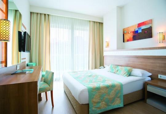 Merve Sun Hotel & Spa 4* - снимка - 7