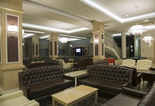 Merve Sun Hotel & Spa 4* - снимка - 11