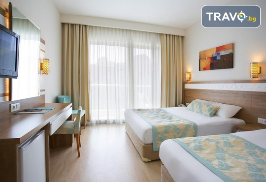 Merve Sun Hotel & Spa 4* - снимка - 5