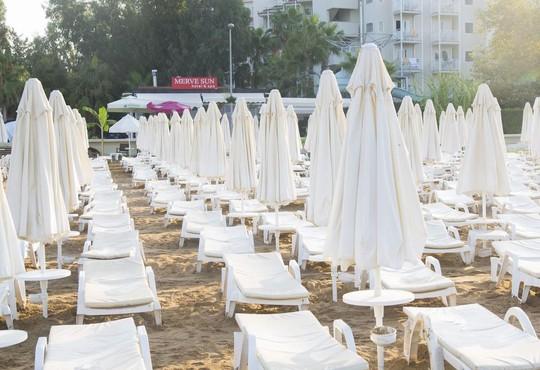 Merve Sun Hotel & Spa 4* - снимка - 17