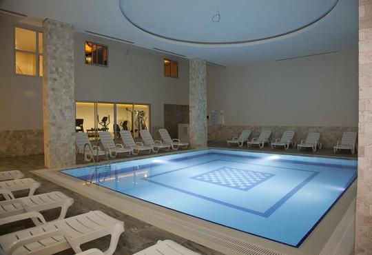 Merve Sun Hotel & Spa 4* - снимка - 14