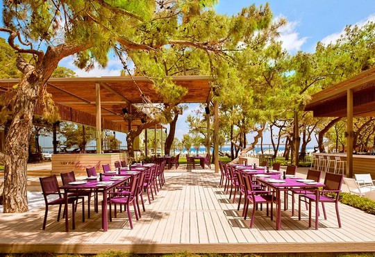 Maxx Royal Kemer Resort 5* - снимка - 39