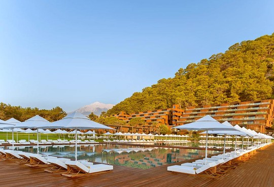Maxx Royal Kemer Resort 5* - снимка - 22