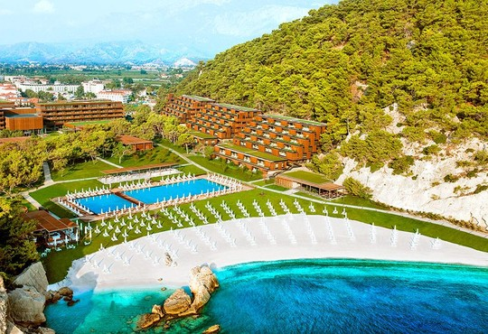 Maxx Royal Kemer Resort 5* - снимка - 25