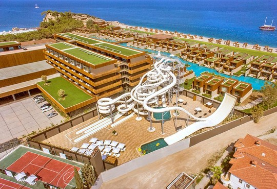 Maxx Royal Kemer Resort 5* - снимка - 32