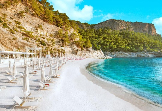 Maxx Royal Kemer Resort 5* - снимка - 34