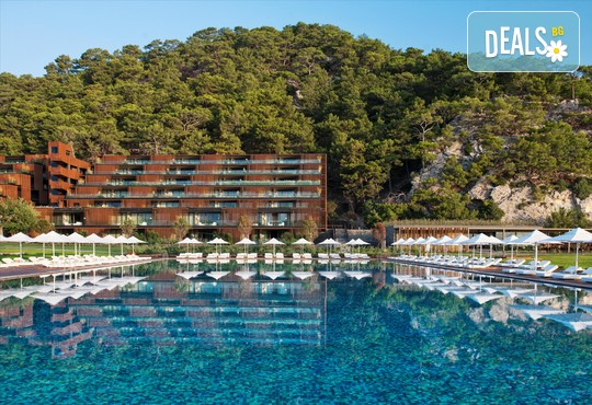 Maxx Royal Kemer Resort 5* - снимка - 3