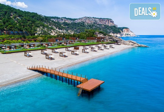 Maxx Royal Kemer Resort 5* - снимка - 49