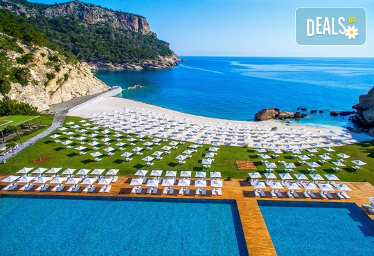 Maxx Royal Kemer Resort 5* - снимка - 1