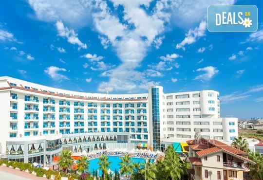 Narcia Resort Hotel 5* - снимка - 1