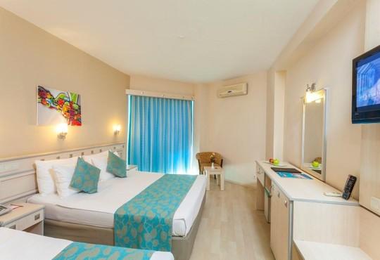 Narcia Resort Hotel 5* - снимка - 6