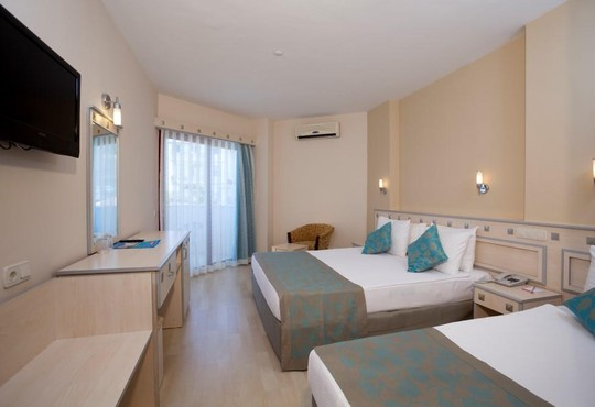 Narcia Resort Hotel 5* - снимка - 7