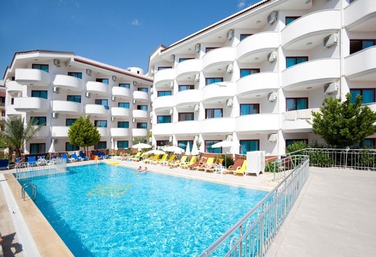 Narcia Resort Hotel 5* - снимка - 17