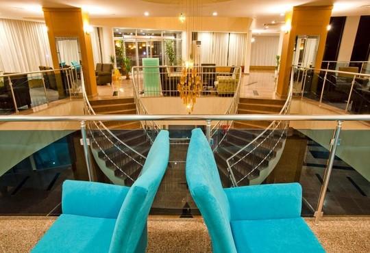 Narcia Resort Hotel 5* - снимка - 9