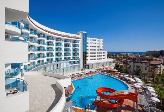 Narcia Resort Hotel 5* - снимка - 3