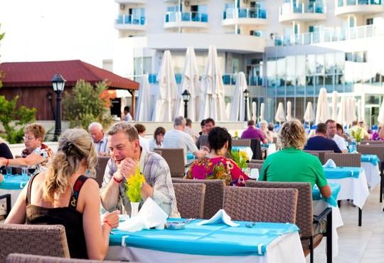 Narcia Resort Hotel 5* - снимка - 12