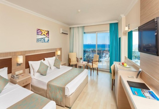Narcia Resort Hotel 5* - снимка - 13