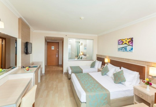 Narcia Resort Hotel 5* - снимка - 4