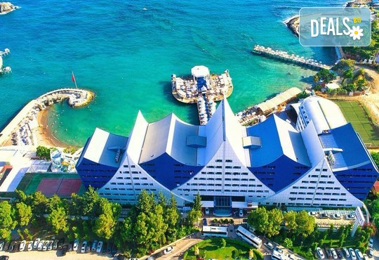 Orange County Resort Hotel Alanya 5* - снимка - 2