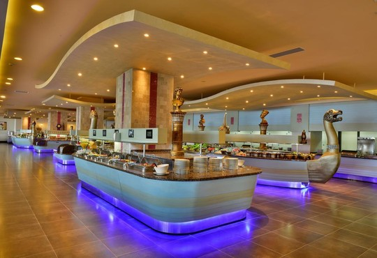 Orange County Resort Hotel Alanya 5* - снимка - 16
