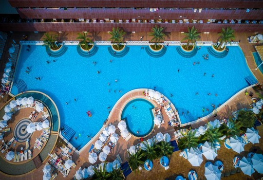 Orange County Resort Hotel Alanya 5* - снимка - 21