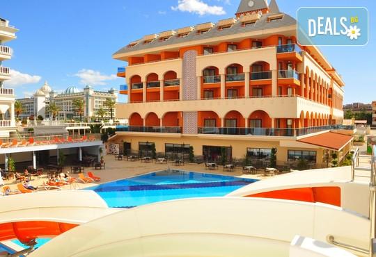 Orange Palace Side 5* - снимка - 3