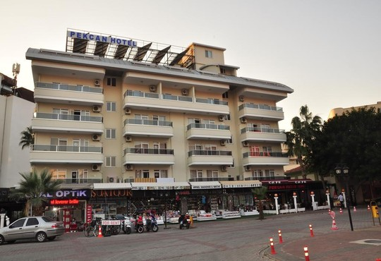 Pekcan Hotel 3* - снимка - 1