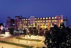 Самолетна почивка в Турция! 7 нощувки на човек на база All inclusive в Pgs Rose Residence Beach 5*, Кемер, Турска ривиера с двупосочен чартърен полет от Варна - Снимка