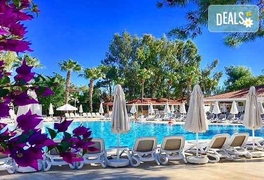 Club Hotel Phaselis Rose 5* - снимка - 23
