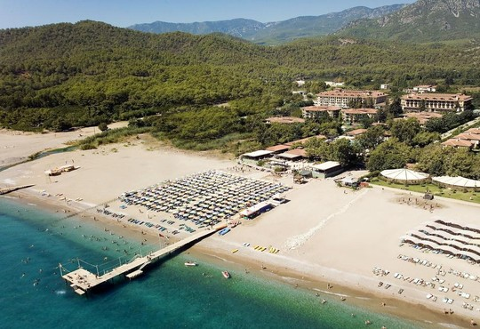 Club Hotel Phaselis Rose 5* - снимка - 26