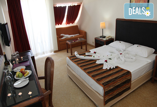 Queen's Park Goynuk Hotel 5* - снимка - 3