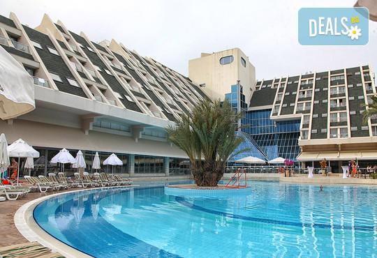 Queen's Park Goynuk Hotel 5* - снимка - 2