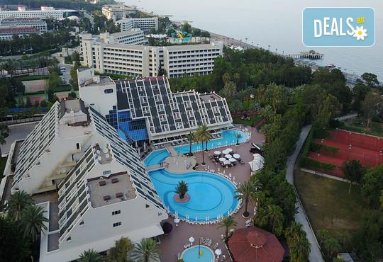 Queen's Park Goynuk Hotel 5* - снимка - 1