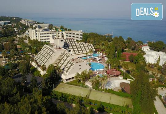 Queen's Park Goynuk Hotel 5* - снимка - 17