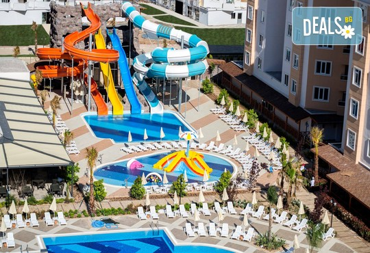Ramada Resort Lara 5* - снимка - 20