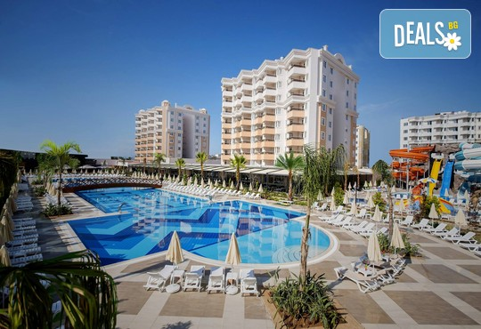 Ramada Resort Lara 5* - снимка - 2