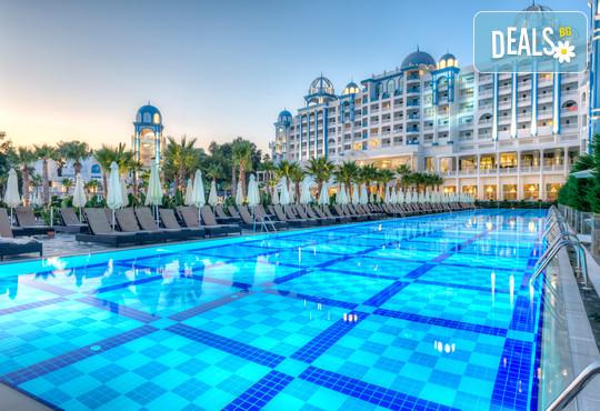 Rubi Platinum Spa Resort & Suites 5* - снимка - 1