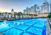 Самолетна почивка в Турция! 7 нощувки на човек на база Ultra all inclusive в Rubi Platinum Spa Resort & Suites 5*, Алания, Турска ривиера с двупосочен чартърен полет от София - thumb 1