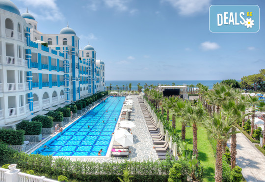 Rubi Platinum Spa Resort & Suites 5* - снимка - 28