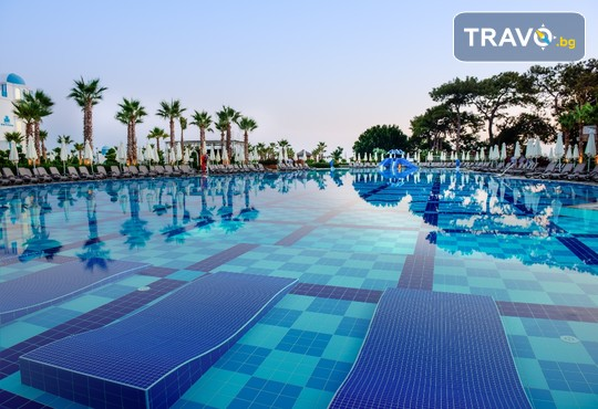 Rubi Platinum Spa Resort & Suites 5* - снимка - 26